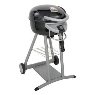 char broil patio bistro manual char broil tru infrared electric patio bistro 240 grill