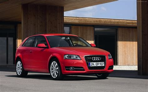 Audi A3 Photo by Audi A3 2011 Widescreen Car Photo 05 Of 34