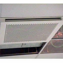 Climatisation Encastrable Plafond : chauffage climatisation montage climatiseur cassette ~ Premium-room.com Idées de Décoration