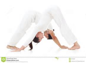 Two People Yoga Poses