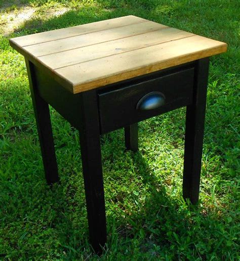 ** natale 3 piece coffee table set ** skipton faux marble 3 piece coffee table set ** alsatia 4 piece coffee table set ** macalla 2 piece coffee table set ** cockrell 2 piece coffee table set see more details coffee table and end epoxy resin river table. Farm house Primitive Shaker Mission style end table by MVwoodworks, $149.00 | Mission style end ...