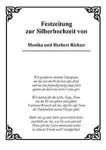 Silberhochzeit Feiern Mal Anders : texte und gedichte zur silbernen hochzeit ~ A.2002-acura-tl-radio.info Haus und Dekorationen