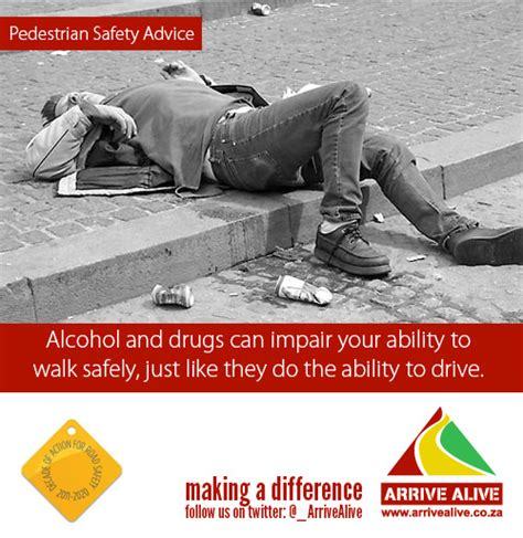 road safety pedestrian distractions  walking  traffic