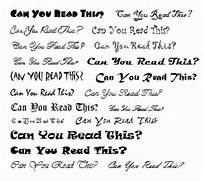 Type Of Letters Writing I Love You In Different Fonts Images Pictures Becuo