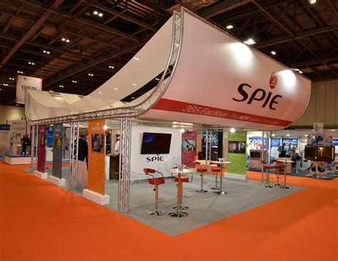 Facilities Show - Exhibition Stand Design and Build