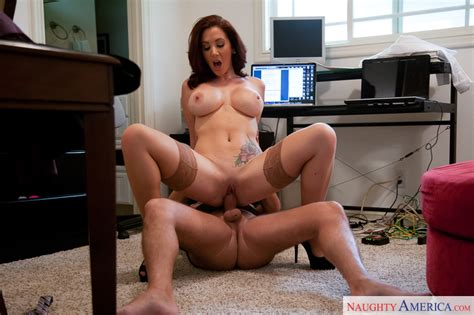 Jayden Jaymes And Alec Knight In Dirty Wives Club Naughty America