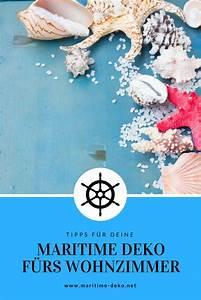 Maritime Deko Fürs Bad : maritime deko f rs wohnzimmer maritime ~ Markanthonyermac.com Haus und Dekorationen