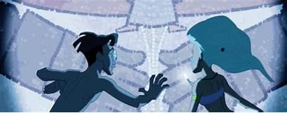 Atlantis Lost Empire Disney