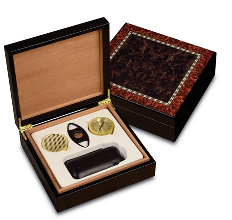 humidor and cigar combo images