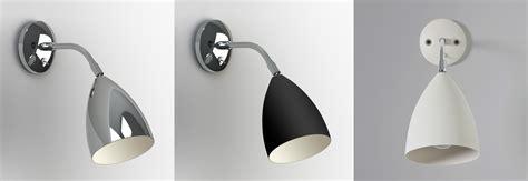 astro joel switched wall light reading light 60w e27 ebay