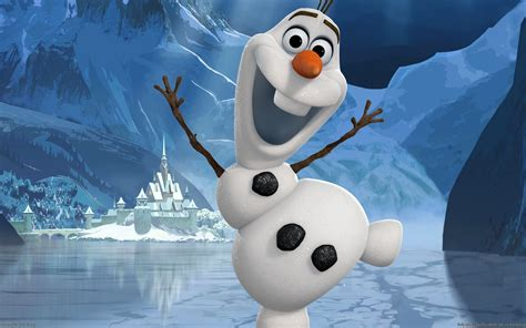 Olaf Images Frozen Images Olaf Wallpaper Hd Wallpaper And Background