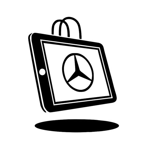Mercedes Car App