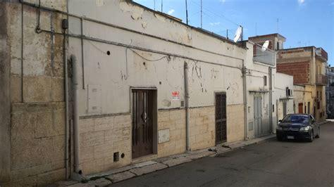 casa in vendita bari casa singola in vendita a canosa di puglia cod r506