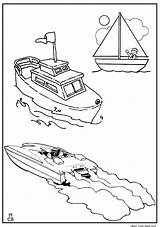 Boat Coloring Ship Cruise Pages Fishing Motor Traditional Getcolorings Colouring Printable Boats Sheet Getdrawings sketch template