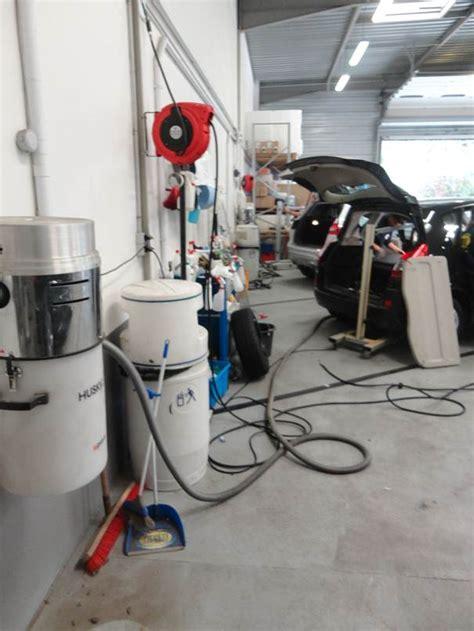 centrale de lavage cuisine installation centrale d 39 aspiration neuf et ancien husky