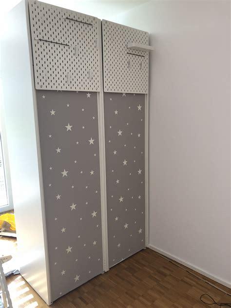 Ikea Schrank Rückwand Nachkaufen by Platsa Wardrobe Whitefonnes Sannidal Ikea V Roku 2019 Alex