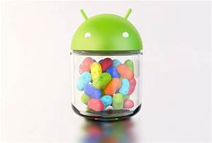 Everything you need to know about the Jelly Bean Android OS