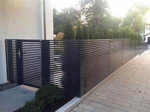 Gartenzaun Ideen Gestaltung : designzaun magnus super eve pinterest zaun garten sichtschutz garten und zaun ~ Yasmunasinghe.com Haus und Dekorationen