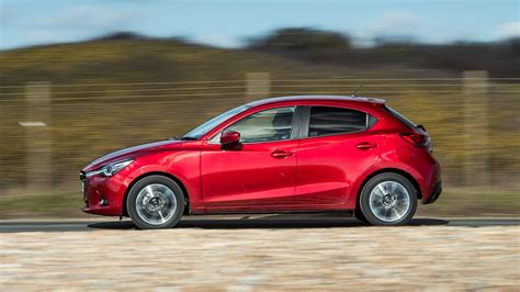 Mazda Car : Mazda 2 1.5 90ps Se-l Nav (2015) Review