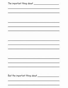 Astronaut Writing Template (page 2) - Pics about space