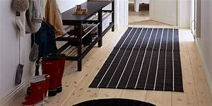 Tapis Escalier Ikea : tapis pour entr e marie claire ~ Teatrodelosmanantiales.com Idées de Décoration