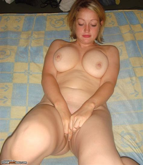 Chubby amateur blonde wife - Mobile Homemade Porn Sharing