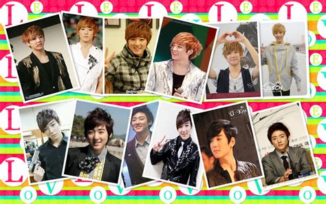 U-kiss (kevin) Wallpaper By Aee_เอ้