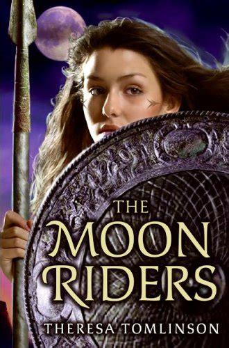 moon riders moon riders   theresa tomlinson