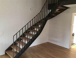 Hundebett Mit Treppe : treppe k nzle metallbau ag ~ Michelbontemps.com Haus und Dekorationen