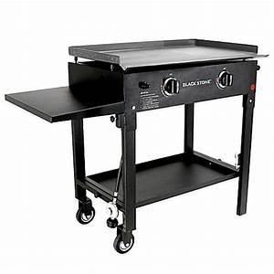 Buy Blackstone® 1517 2-Burner Griddle Gas Cooking Station