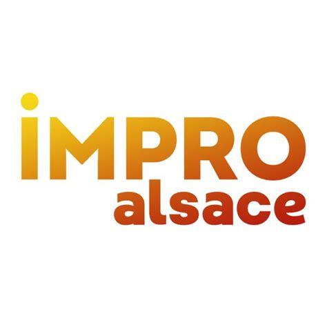 Impro Alsace : dates de spectacles