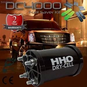 Kit Hho Voiture : g n rateurs d 39 hydrog ne hho kit dc4000 pour voitures ~ Nature-et-papiers.com Idées de Décoration
