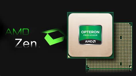 amd zen nueva familia de procesadores de alto
