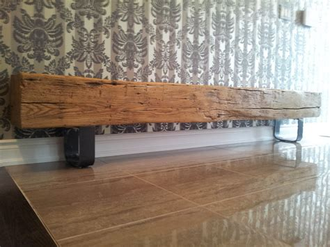 reclaimed kitchen tiles barn beam benches by rebarn lumberjocks 1745