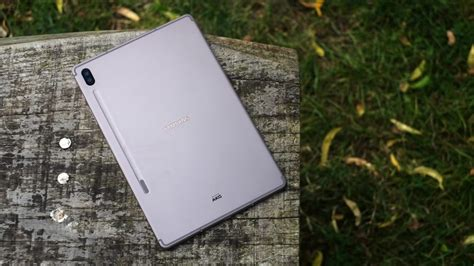 samsung galaxy tab s6 review trusted reviews