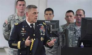 'SHARP Not Really On List Of Priorities': Gen. Milley Resigns
