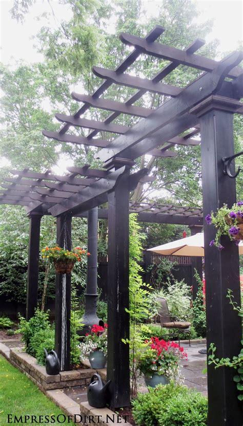Garden Trellis by 20 Arbor Trellis Obelisk Ideas For Home Gardens
