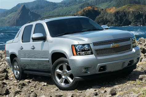2012 chevrolet avalanche information and 2012 chevrolet avalanche information
