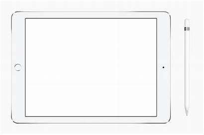 Ipad Pro Apple Illustrations Golden Warriors Created