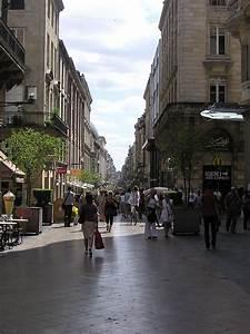 Rue De La Faiencerie Bordeaux : rue sainte catherine bordeaux wikip dia ~ Nature-et-papiers.com Idées de Décoration