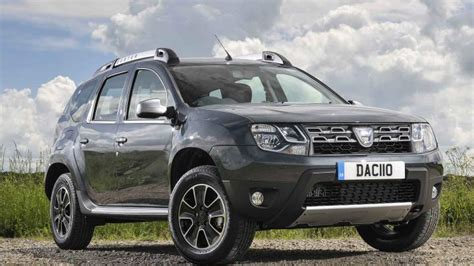 Dacia Duster Photos, Informations, Articles