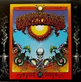 Prof Stoned: Rare & Deleted Vinyl: The Grateful Dead ...
