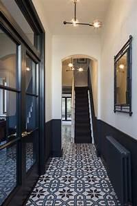 Escalier Carreaux De Ciment : magnifique sol id es d co carreaux de ciment ~ Dailycaller-alerts.com Idées de Décoration