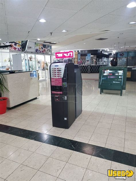 We have been selling vending machines since 1968, so we have a lot of experience in. Used 2008 Saeco SG200   Commercial Coffee Vending Machine ...