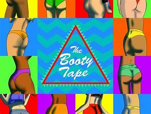 Ugly God QuotBooty Tapequot Mixtape Cover Tracklist HipHopDX