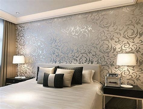 wallpaper mural roll bedroom living modern european