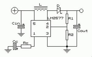 12 volt converter wiring diagram 12 volt fuse wiring With car battery wiring diagram moreover dc to ac converter circuit diagram