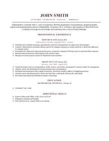 preferred font for resume expert preferred resume templates resume genius