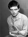 Classify Joy Division Singer Ian Curtis