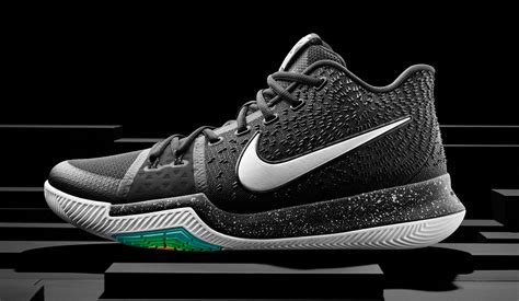 Nike Kyrie 3 Black Ice Release Date  Sole Collector